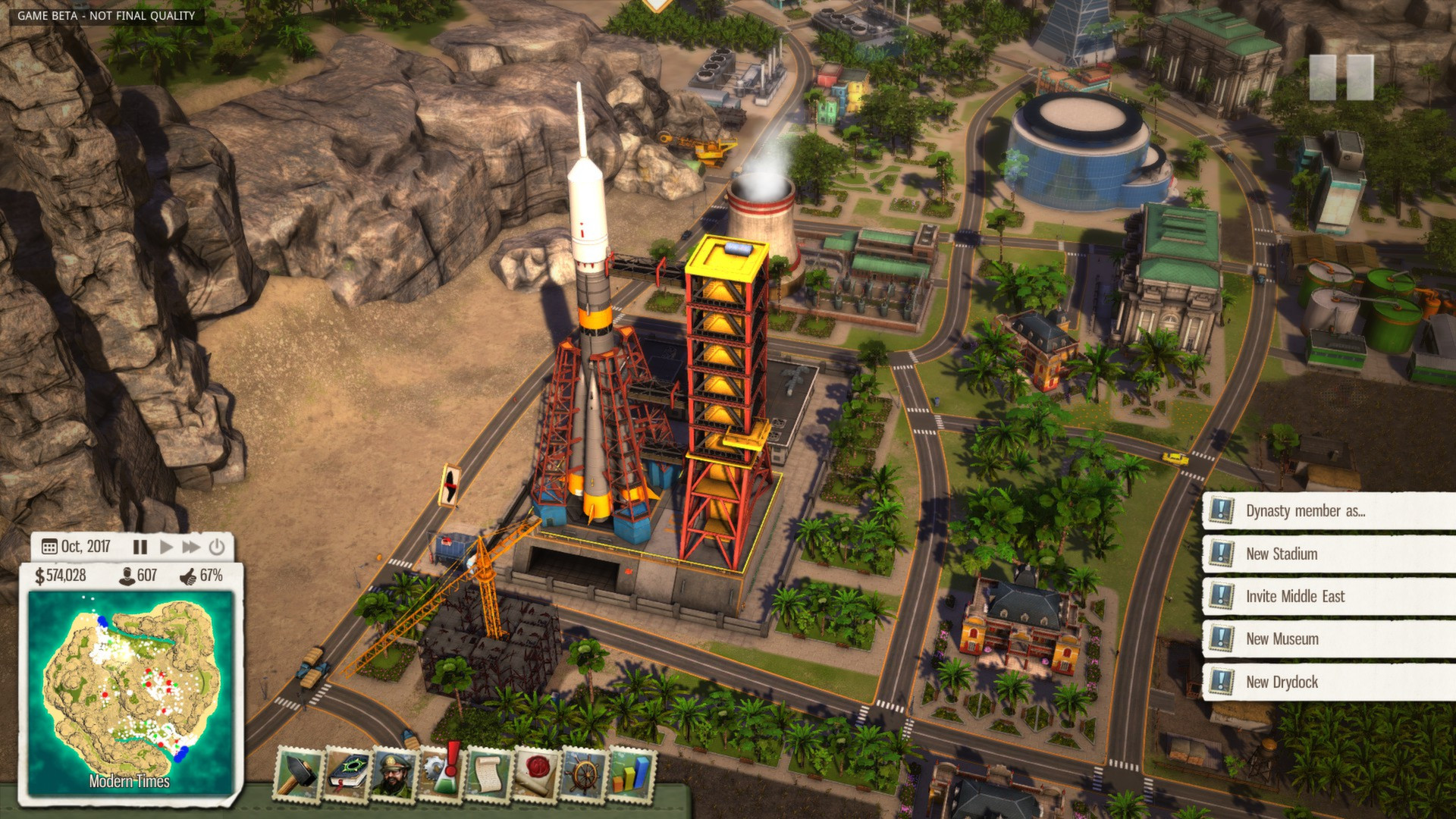 Tropico 5 Waterborne Impressions Tropico Expands Beyond Its Shores But Not Too Far Shacknews