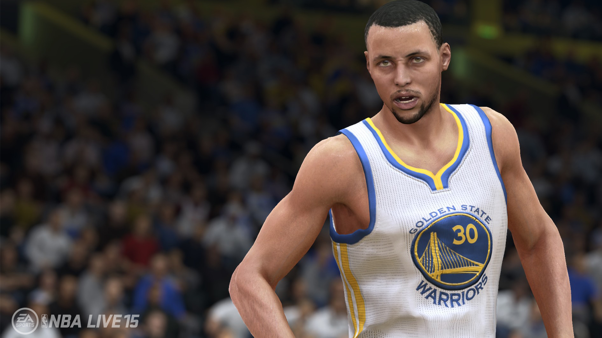 Nba Live 15 Review Can T Buy A Bucket Shacknews
