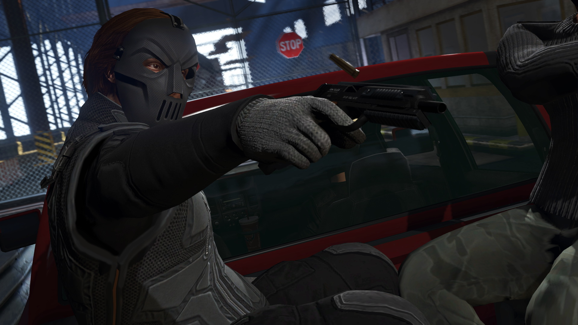 Pics photos grand theft auto iv the law breaking spree continues -  Image 18