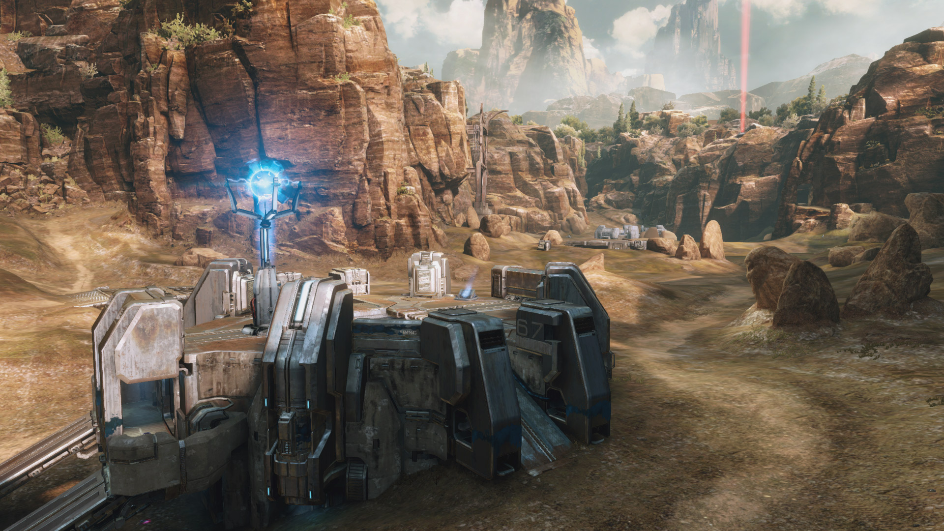 Halo: The Master Chief Collection Review: Remastered Chief | Shacknews