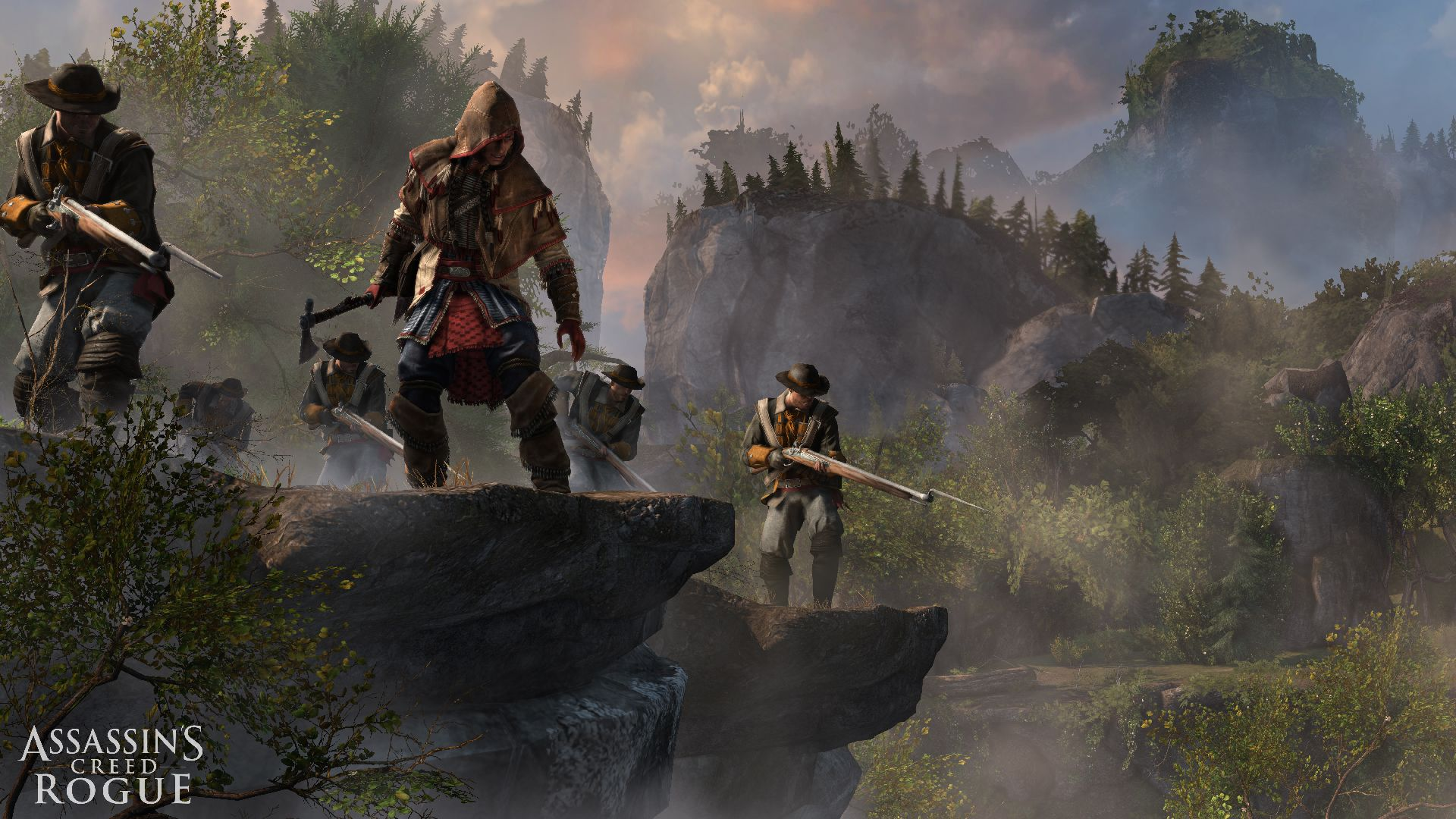 Assassins creed games free online - Assassin S Creed Rogue Review Rogue Rage