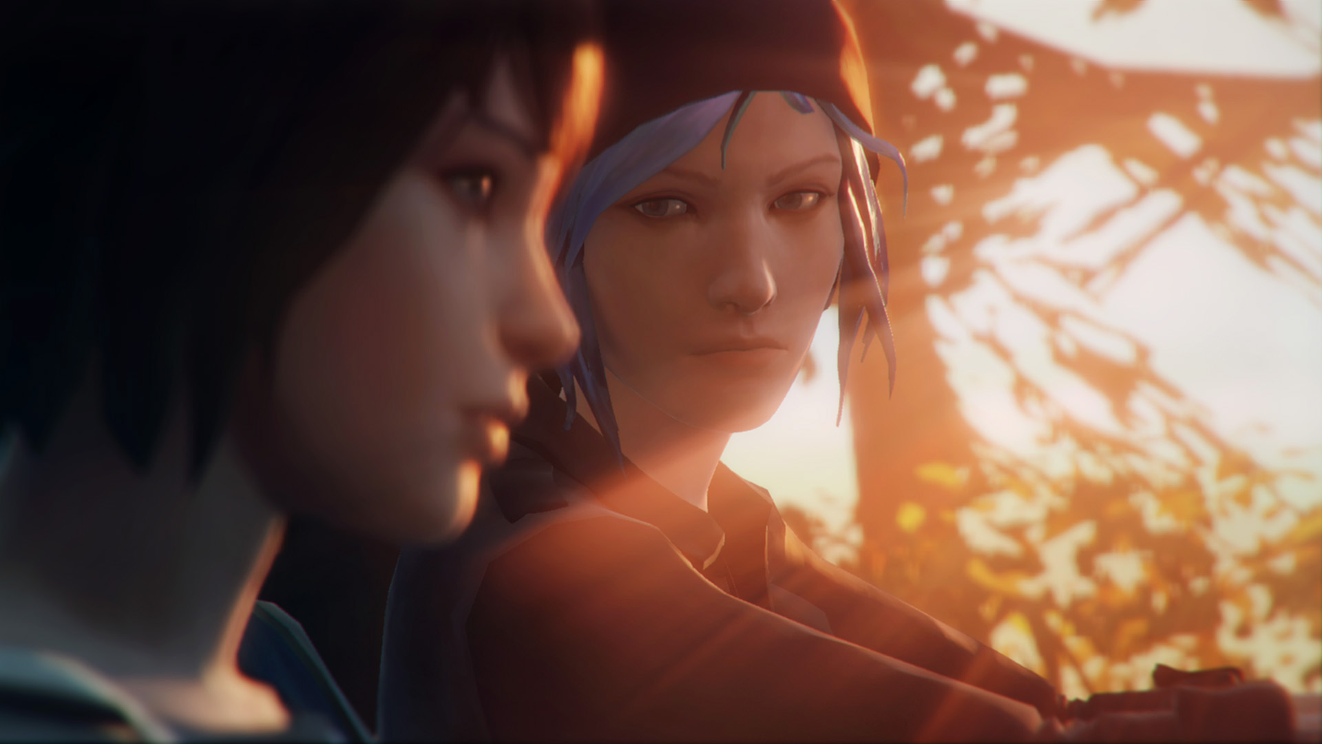 Life is Strange impressions: Stranger by the minute ...