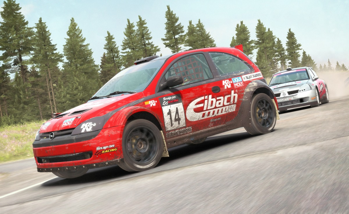 dirt rally ps4 and xbox one versions getting more content. Black Bedroom Furniture Sets. Home Design Ideas