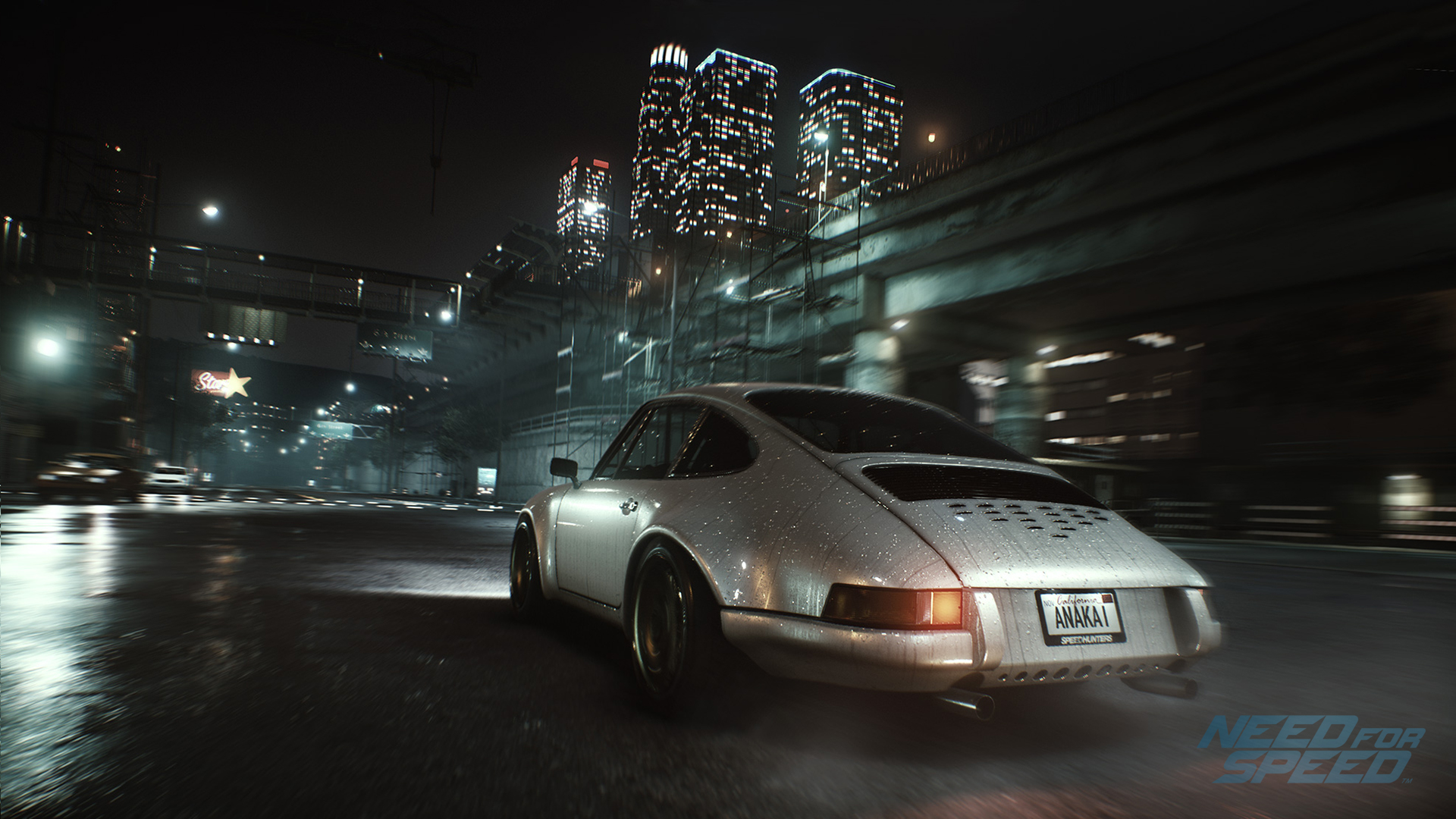 Need for Speed Hands-On Impressions: Kicking Into High ...