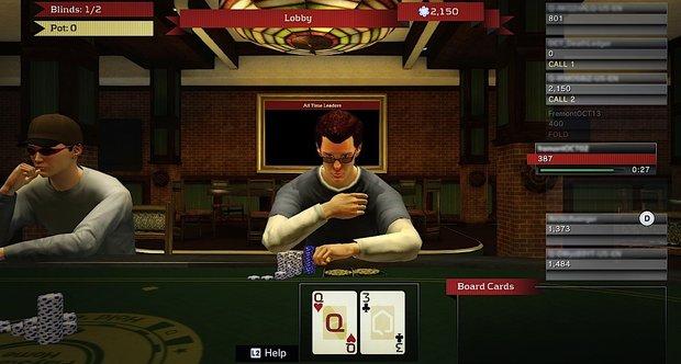 Jouer au blackjack en ligne en france