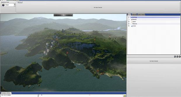 Total War Shogun Map Editor Released Shacknews - Us map editor