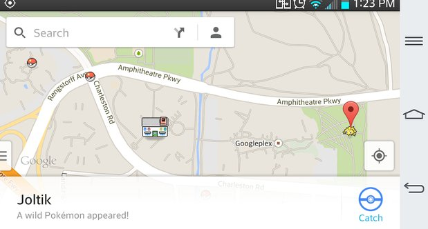 Google Maps Updated With Pokemon Challenge Shacknews: Pokemon Locations Google Maps At Slyspyder.com