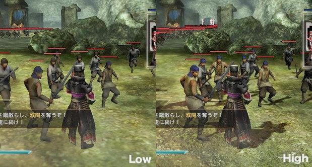 Dynasty Warriors 8 : Xtreme Legends sur PC - jeuxvideo.com