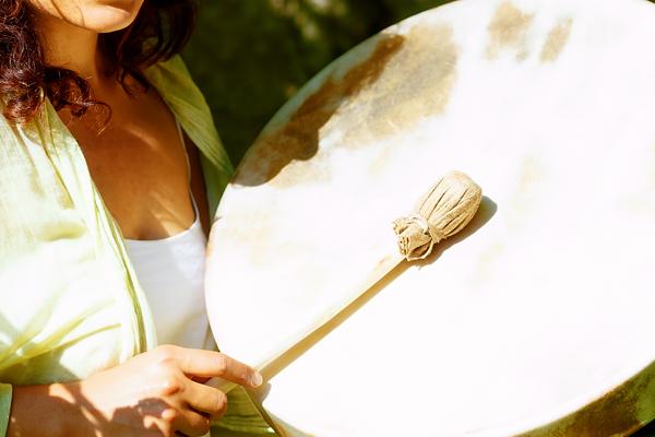 shamanism healing shaman practitioner