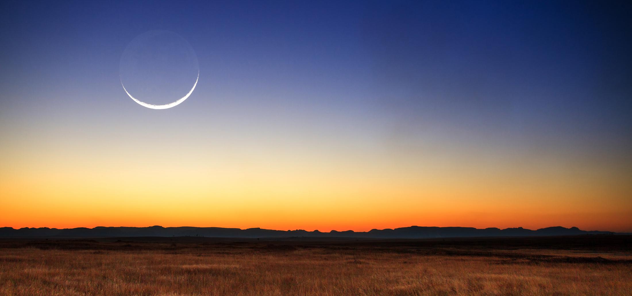 new moon ceremonies