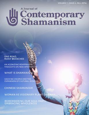 Contemporary Shamanism: Fall 2014