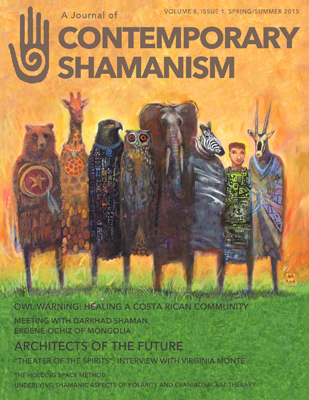 Contemporary Shamanism: Spring 2015