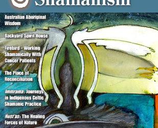 Contemporary Shamanism: Spring 2014