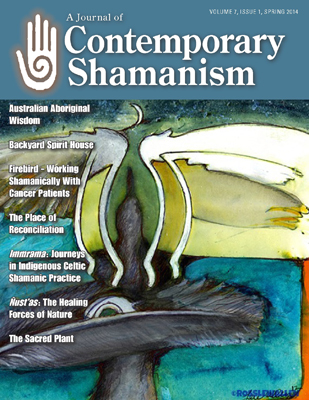 Contemporary Shamanism: Spring 2014