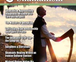Contemporary Shamanism: Fall 2013