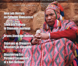 Journal of Shamanic Practice: Fall 2012
