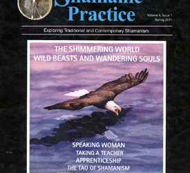 Journal of Shamanic Practice: Spring 2011