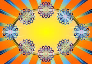 colorful_flower_frame_jeffrey-rich