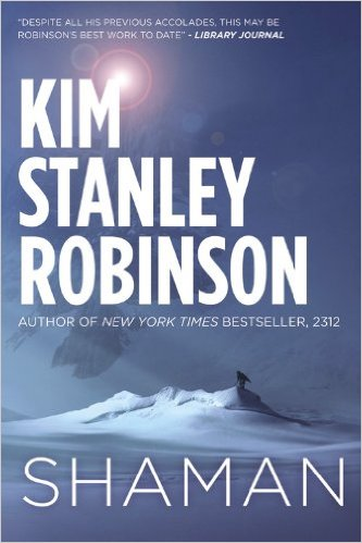 BOOW REVIEW: Shamanism in the Ice Age