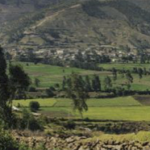 Punin, Ecuador