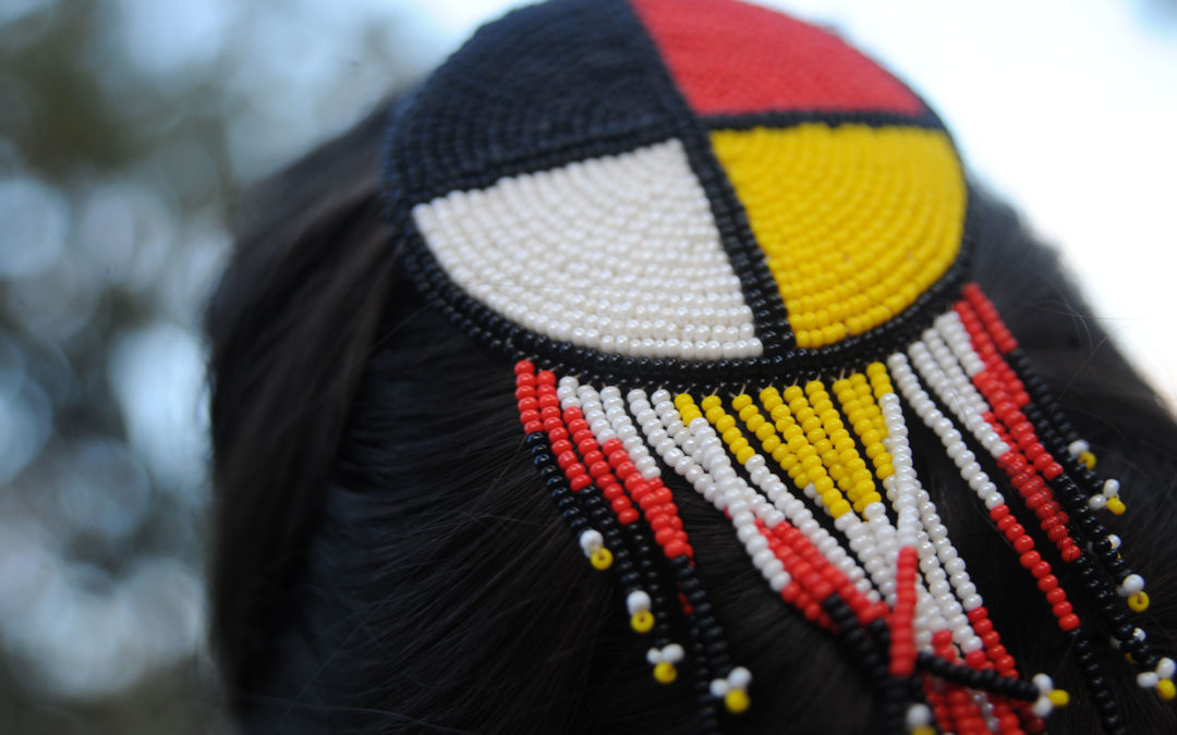 FORUM ON APPROPRIATION: Appropriation by Whites of Indigenous Traditions