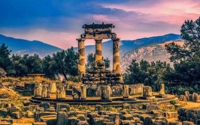 Pilgrimage as Shamanic Practice