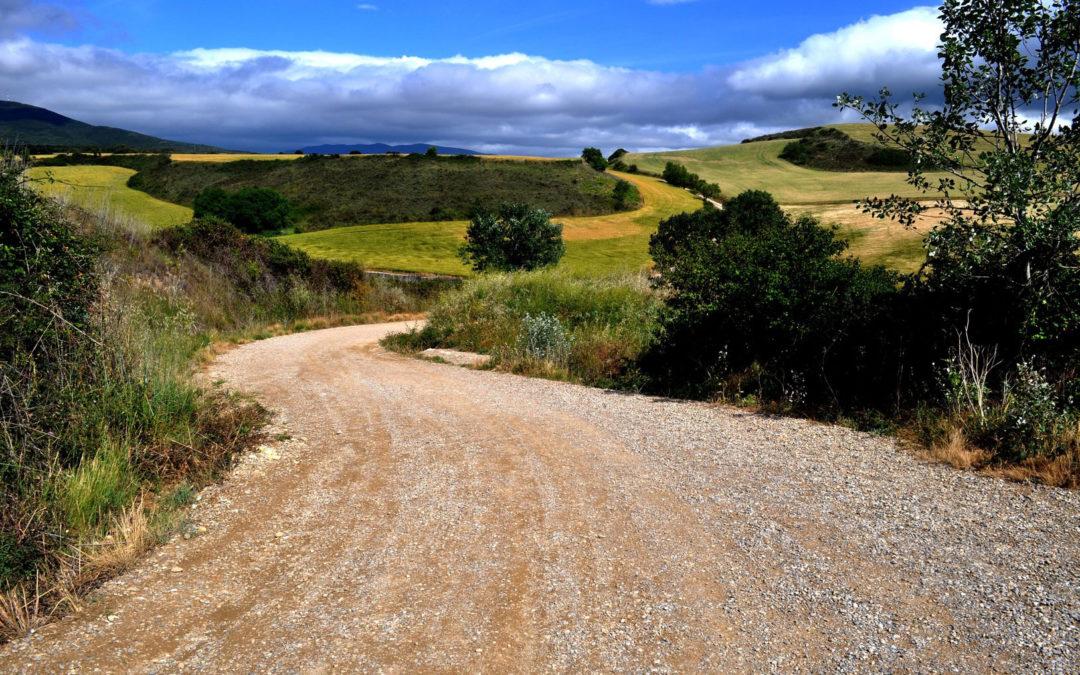 My Way on the Camino de Santiago de Compostela