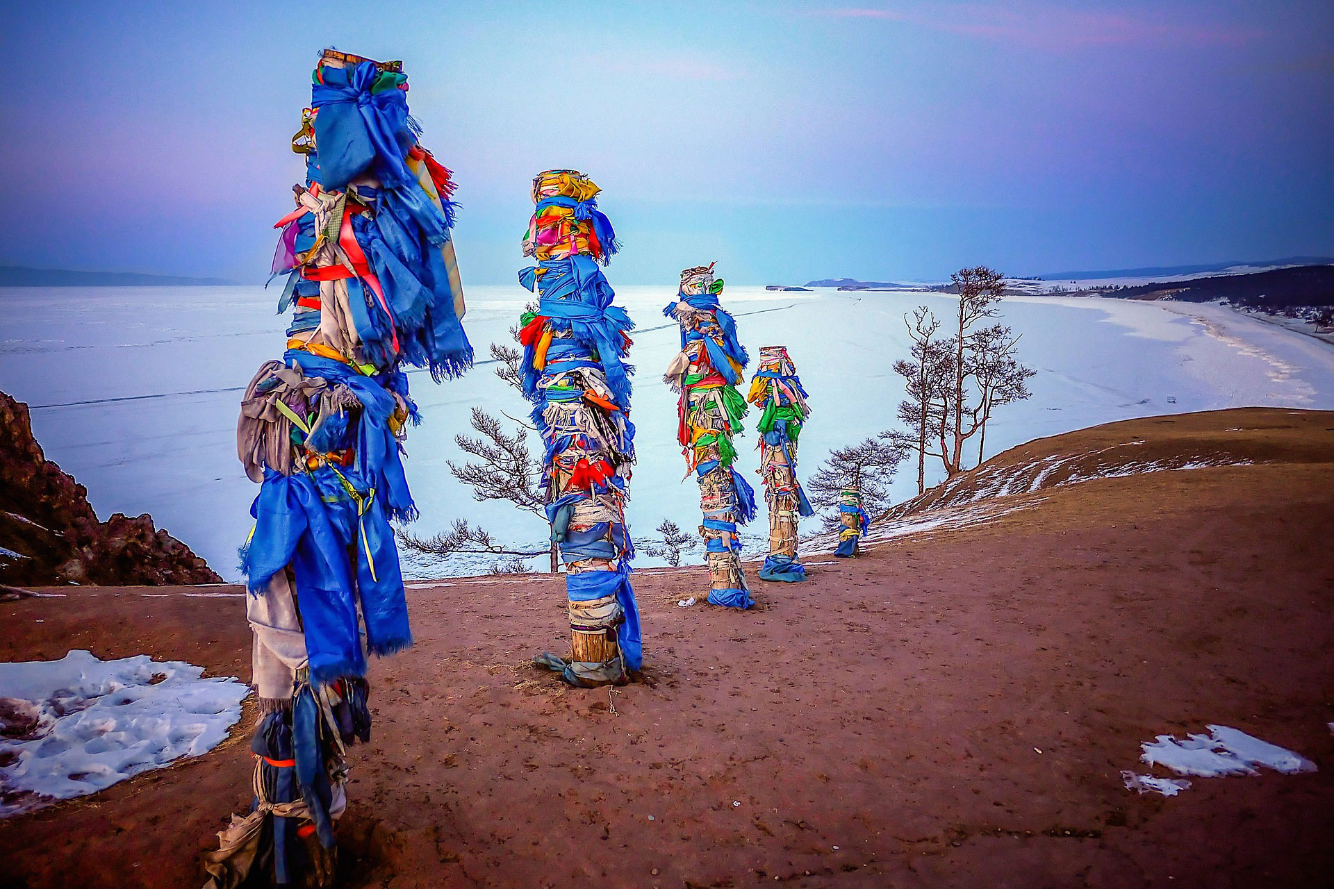 Introducing Shamanism Without Borders