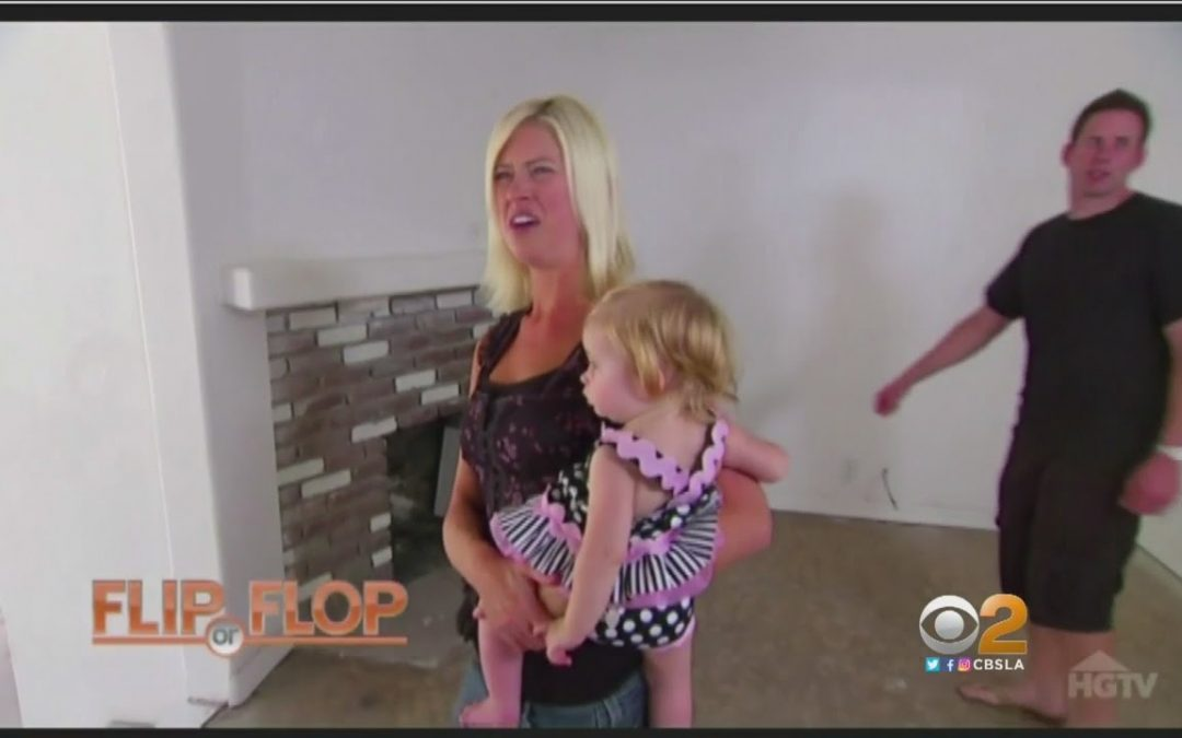 'Flip Or Flop' Couple Accused Of Duping People About Flipping
