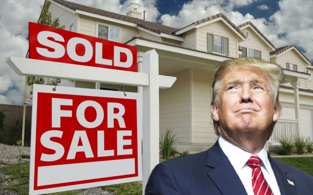 How Will a Donald Trump Presidency Impact Real Estate Investors?