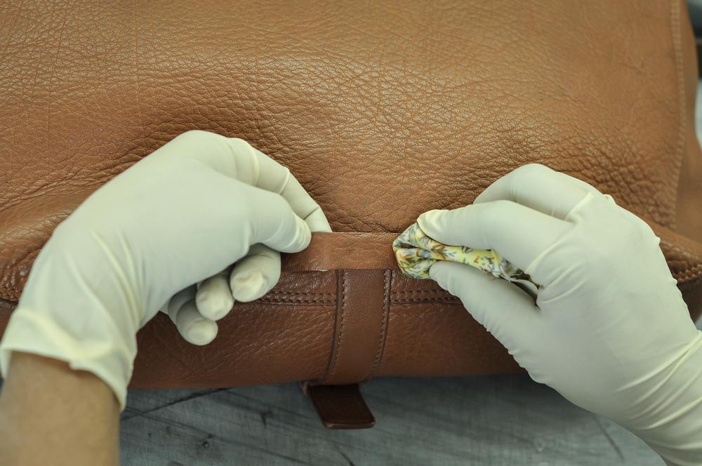 Care & Maintenance of Handbag