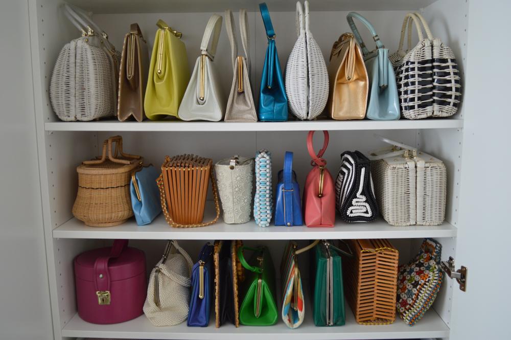 How to Store Handbag