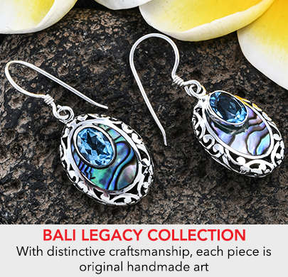 Bali Legacy Collection