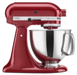 KitchenAid KSM150PS Mixer
