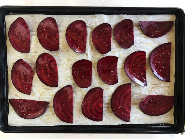 Beet Chips Recipe: Barbecue Baked - Step 7 | SisterSpiceKitchen.com