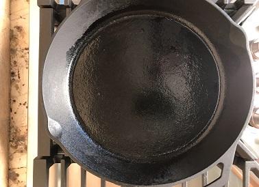 Best Way to Cook Steak - Steakhouse Style Filet Mignon with Espresso Rub - Heat Cast Iron | SisterSpiceKitchen.com