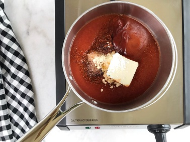 Barbecue Sauce Recipe - Step 2 | SisterSpiceKitchen.com