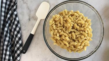 Pasta Salad - Step 1 | Sister Spice