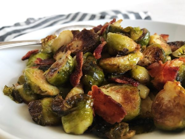 Brussels Sprouts - Feature Image | Sister Spice