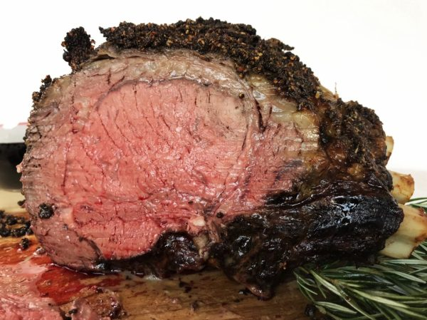 Prime rib – how to cook prime rib roast - 1080 | Sister Spice