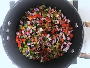 Black Bean Recipe - Step 2 | Sister Spice