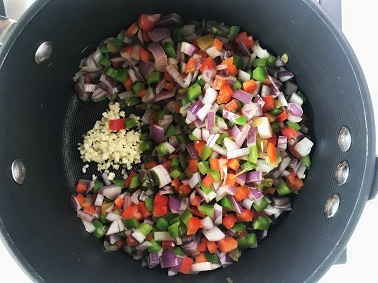 Black Bean Recipe - step 3 | Sister Spice