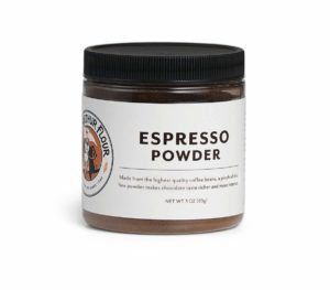 Flourless Chocolate Cake Ingredient - Espresso Powder | Sister Spice Easy Everyday Gourmet