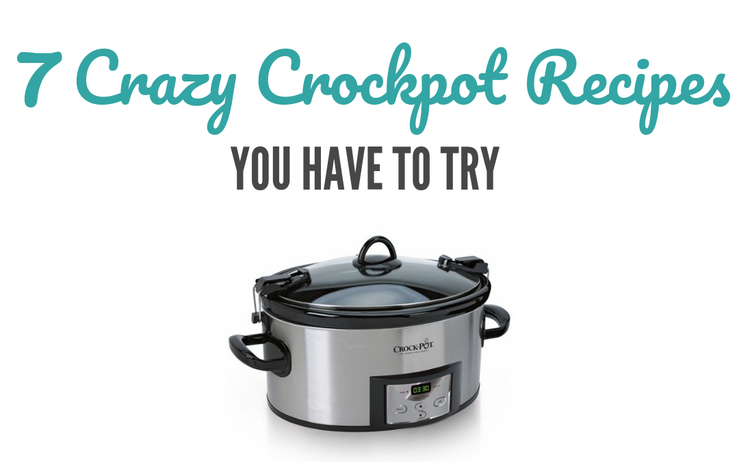 Crock Pot Recipes You Have to Try