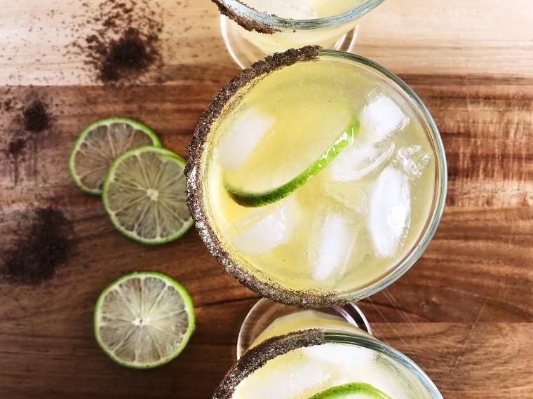 Margarita Recipe - 780 | Sister Spice