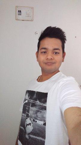 Rachit Gupta's Image