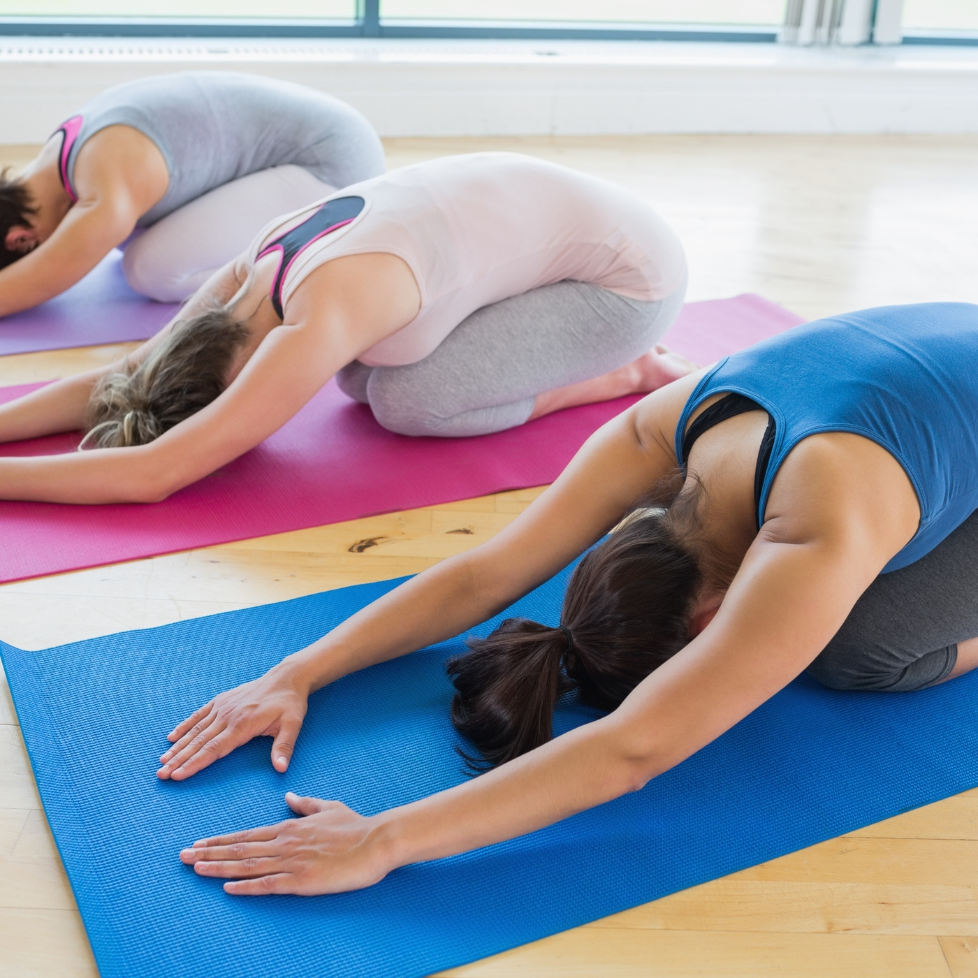 3 Reasons Not To Hate Yoga