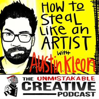 Austin kleon unmistakable creative thumb 1691