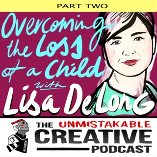 Lisa de long unmistakable creative 2 thumb 1517