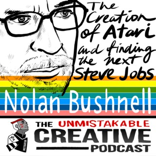 Nolan bushnell unmistakable creative thumb 1531